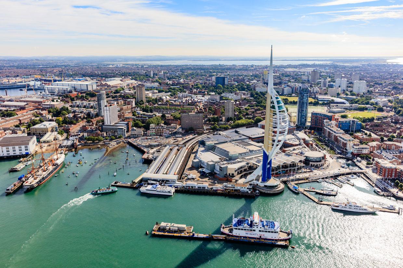 Website Design Portsmouth